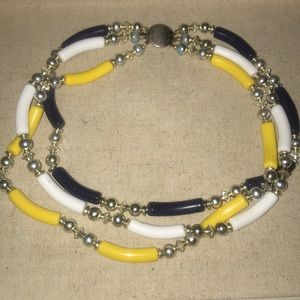 Jewelry - Costume Naughtical Choker Necklace
